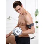 Wireless Abdominal Muscle Toner Slimming pad Abs Stimulator