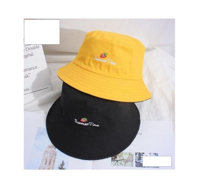 High quality Fashion Bucket Hats Cheap Price Wholesale made in Vietnam