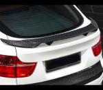 Custom Carbon Fiber Racing Car Parts Front Lip Spoiler for BMW/Lamborghini/Porsche/Ferrari