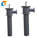 Energy saving coal cast iron burner gas