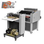 multi roller uv coating machine photo uv coating machine