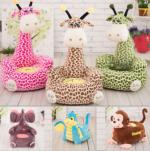 1-7years baby wholesale stuffed plush bear baby chair