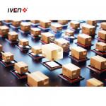 High Efficiency Smart Storage Warehouse Equipment