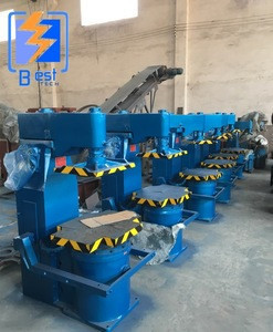 Metal Casting Machinery / Foundry Sand Molding Machine,Clay Sand Molding Machine,Shell Moulding Iron Castings energy saving