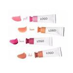 private label  Liquid blush gel milky creamy rouge