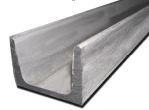 Small Channel Steel