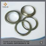 Wholesale Yinlai 40mm metal round curtain eyelet