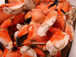 Fresh/Frozen/Live fresh Red King Crabs, Soft Shell Crabs, Blue Swimming Crabs & Snow Crabs