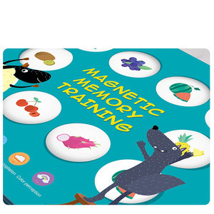 Import 2020 Early Education Enlightenment Kid Toys Jigsaw Puzzle Cognitive Exercises baby toys from China