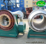 Industrial Coal Gas Burner for Rotary Dryer