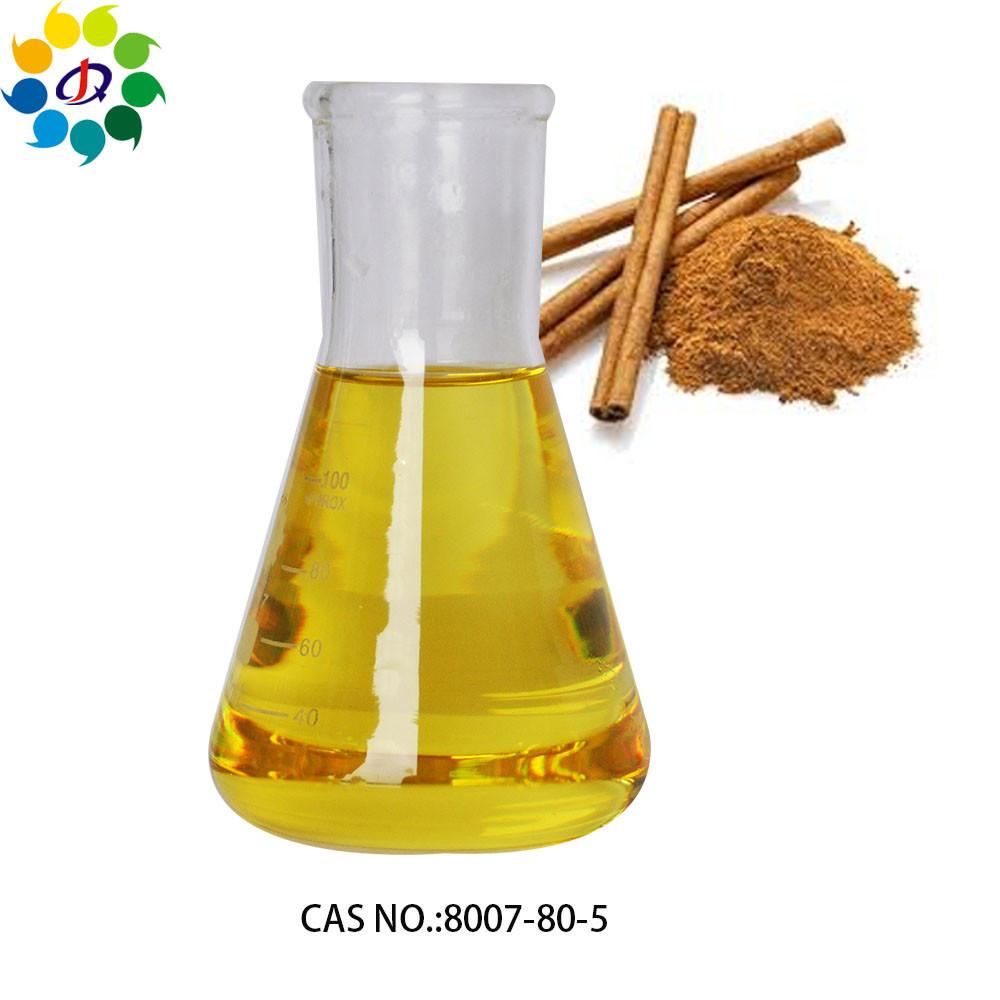 Natural Flavour & Fragrances CAS#8007-80-5 Cinnamon oil