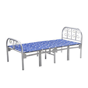 Import Wholesale School Bedroom Furniture Single Steel Bed Designs From China Find Fob Prices Tradewheel Com