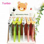 korean Top selling school&office supplies new products promotional Eco plastic 0.7mm drafting mechanical pencils