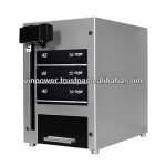 The Cube Blu-Ray/DVD/CD Automated Duplicator -3 drives