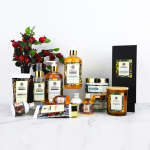 Wholesale Private Label Aromatherapy Personal Care Bath and Body Works Products OEM Fragrant Shower and Bath Spa Gift Set