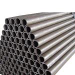 Customized high precision aluminum pipes tubes