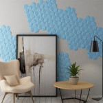 hot products top 10 paintable large size wallpaper/ wall coverings for projects