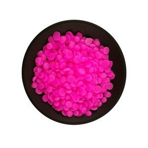 Loose package scent booster fragrance booster beads packaged in paper barrel