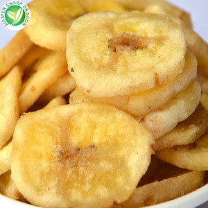 Wholesale cheap  private label asian banana chips