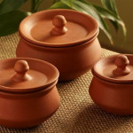 Terracotta/Clay Serving Dishes