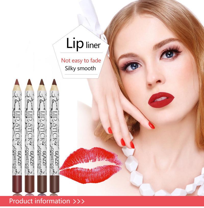 Hot sale  private label non-stick 12 color matte lipstick tubes set