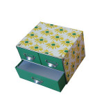 office desk pull out paperboard product storage drawer