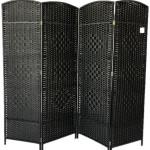 Room Dividers rattan folding screen Stainless Steel Customized Quantity Diy Customizable Metal Sea Europe Art Wall