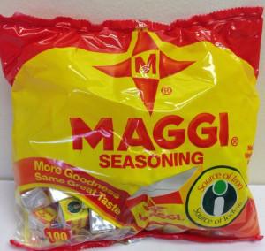 Best Selling Chicken Maggie Seasoning Cubes