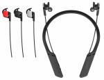 Aquarius 01BT True Wireless Active Noise Canceling  Earphones (Neck Band)