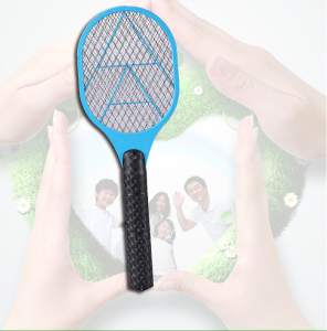 2020 Electric Insect Bug repellent Bat Wasp Mosquito fly Zapper Swatter anti mosquito killer Electric Mosquito racket