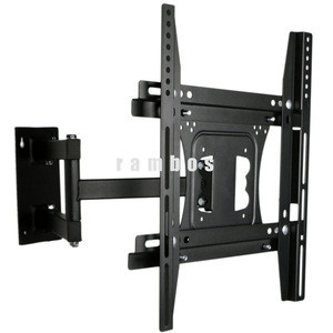 Import 22 50 Inches Full Motion Plasma Tv Wall Bracket Articulating Led Tv Mount For Digihome For Hisense For Skyworth From China Find Fob Prices Tradewheel Com