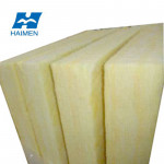 flexible glass wool boards fiberglass ceiling panel thermal insulation