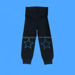High quality 100% merino wool baby underwear set