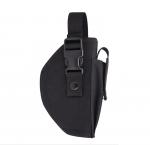 High quality single pistol wallet pistol sleeve gun slip bag