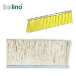 New material artificial sisal hemp wood sanding brush strip
