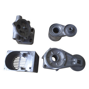 OEM service metal company a380 aluminum die casting and castings
