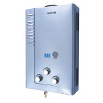 tankless/instant Gas Water Heater(PO-ASN05)