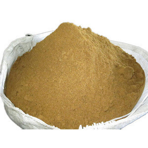 Fish Meal (64% Protein)