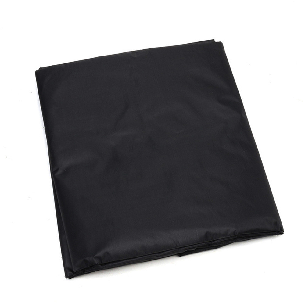 Wholesale Outdoor BBQ Cover professional 210D Dust Cover for Outdoor Furniture waterproof