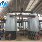 2019 waste motor oil recycling machine /truck/other vehicles Motor oil recycling crude oil refinery equipment