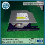 Original New! HP Slim SATA DVD RW Optical Drive 481043-B21