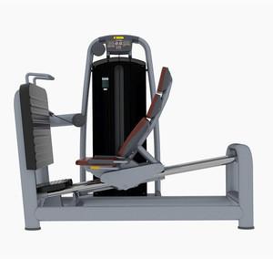 Horizontal Leg Press Pre And Tech Fitness Equipment Gym Equipments Factory  from China   Tradewheel.com