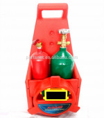 professional tote Oxygen Acetylene oxy Welding Cutting Torch Kit Victor