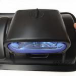 RTL-8 4x4 LED Roof Light Bar 55W For Trucks 4WD Accessories Roof Fog Lamp