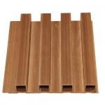 Wood Design PVC Panel for Interior Wall Decoration