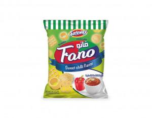 Fano chips