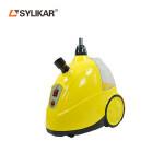 220V Household Appliances Standing Steam Press