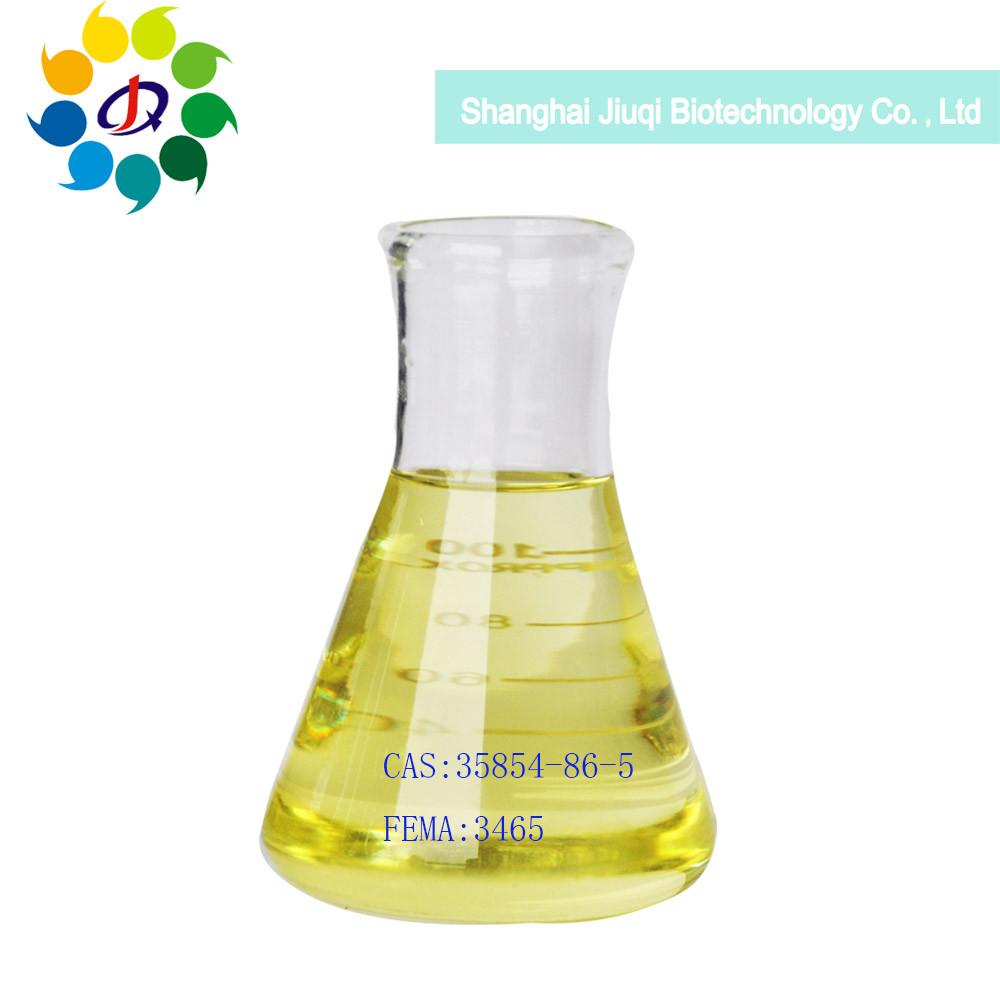 High quality Lilial CAS NO:80-54-6 3-(4-tert-Butylphenyl)isobutyraldehyde