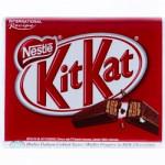 KITKAT Biscuit Wafer Chocolate | Indonesia Origin