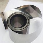 pure titanium coil platinum foil